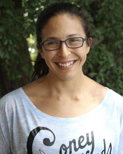 Cristina Mendonca