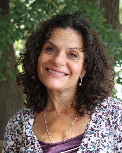 Suzanne Anastasi